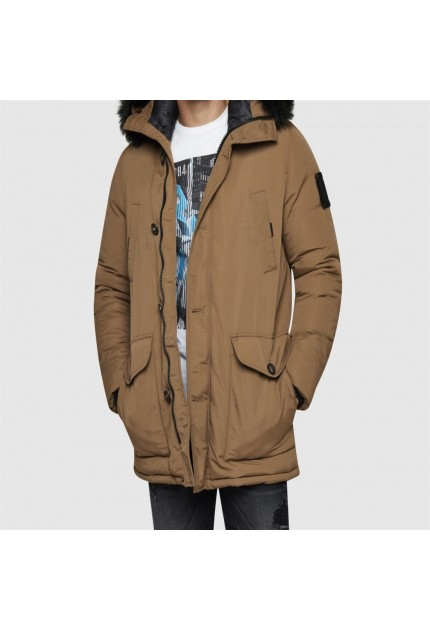 PARKA EVEREST 2 REDSKINS CAMEL