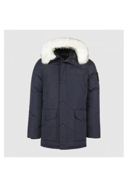 PARKA EVEREST 2 REDSKINS BLEU